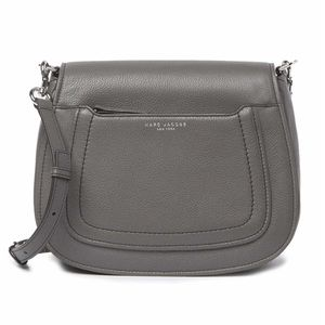 MarcJacobs Empire City Messenger Leather Crossbody